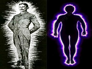 The Human Energy Field Is Thought To Contain Information That Relates All Activity Going On Within And Around Person
