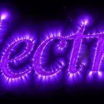 electricpurple