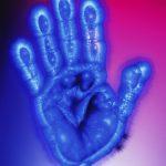 Hand Vertical